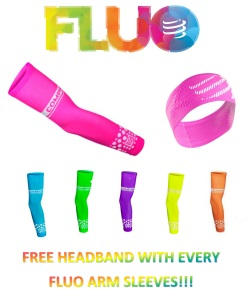 Fluo Armforce Promo
