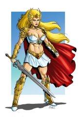 She-ra -Princess of Power